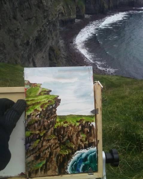 Cliffs of Moher2