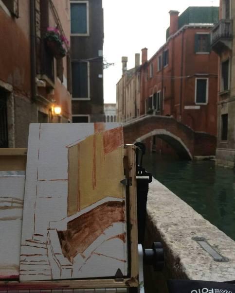 Venice WIP